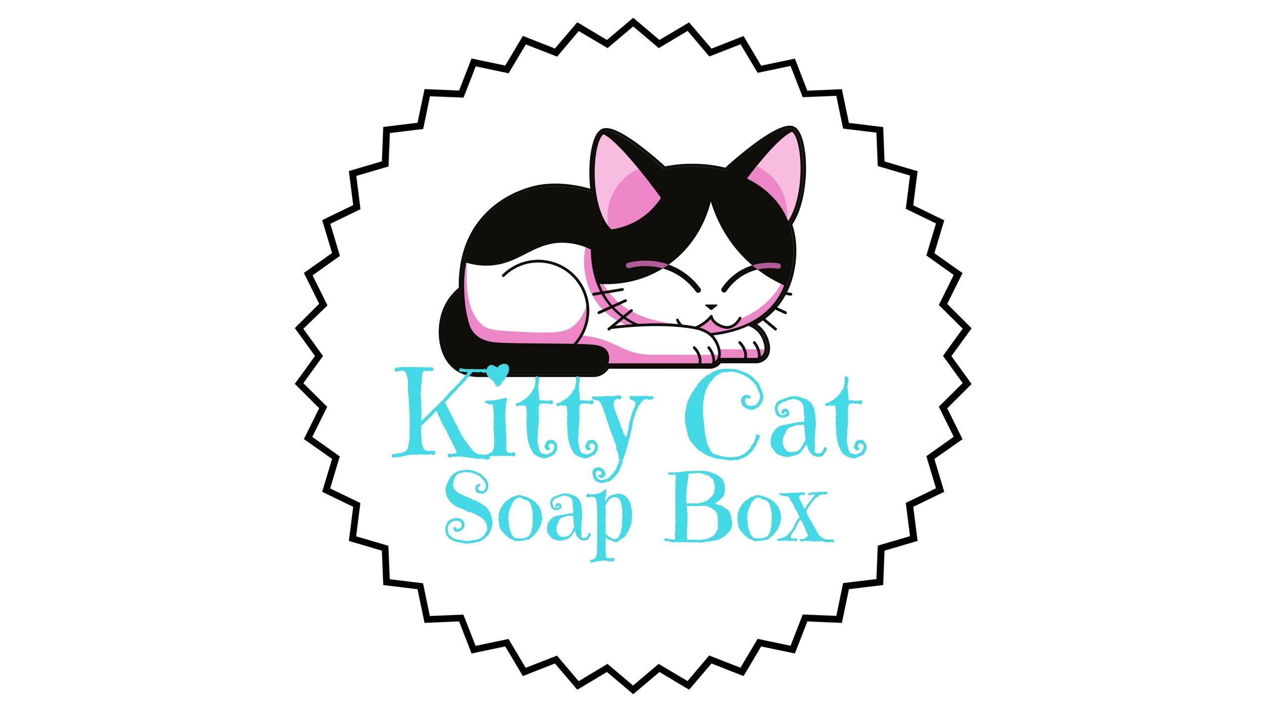 KittyCatSoapBox